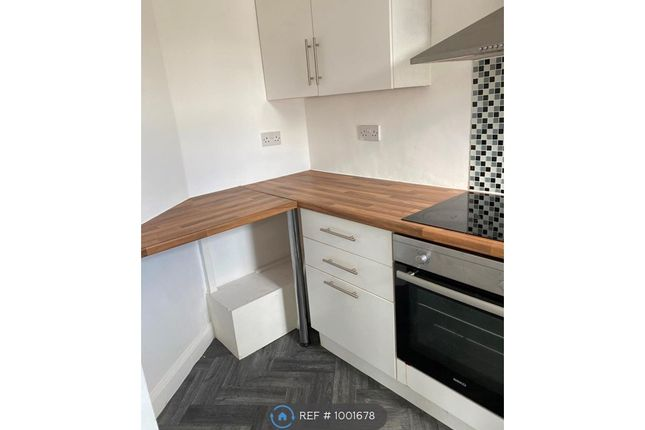 Kitchen Area of Croft Road, Eaglescliffe TS16