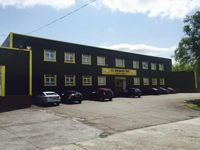 Thumbnail Office to let in Elliot's Room, St Margarets Park, Aberbargoed