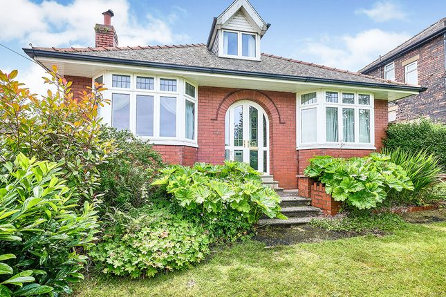 Thumbnail Bungalow for sale in Newtown Road, Carlisle, Cumbria