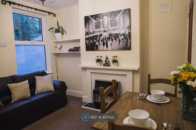 Thumbnail Terraced house to rent in Hartopp Road, Leicester