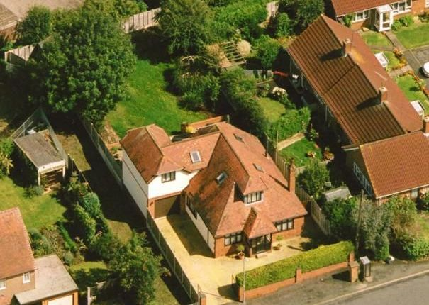 Thumbnail Detached house for sale in Charles Henry Road, Droitwich, Worcestershire