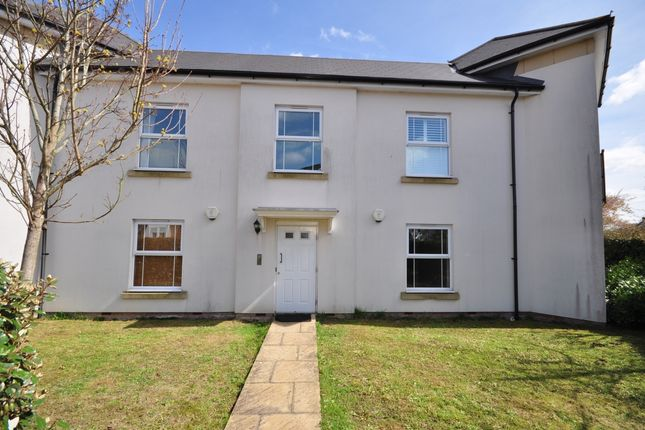 Thumbnail Flat to rent in Fortune Way, Kings Hill, West Malling