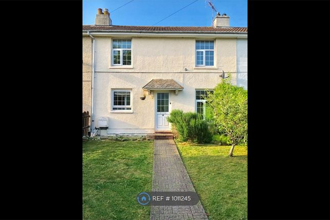 3 bed terraced house to rent in Harbour View, Penryn TR10