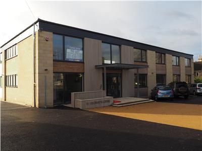 Thumbnail Office to let in Suite 2 St George's Lodge, Bath, Somerset