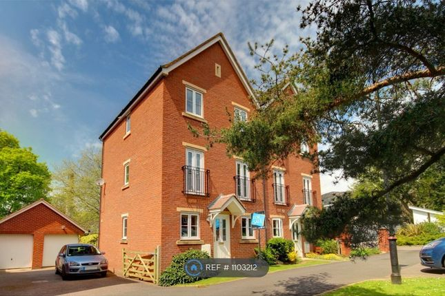 4 bed semi-detached house to rent in Lister Close, Exeter EX2
