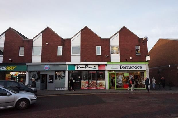 Thumbnail Commercial property for sale in 18-20 Swine Market, Nantwich, Cheshire