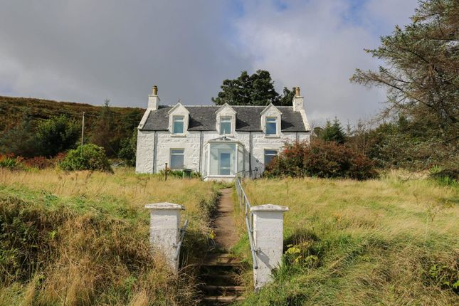 Thumbnail Cottage for sale in Carbost Beag, Isle Of Skye
