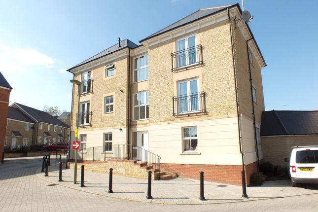 Thumbnail Flat to rent in Palmer Road, Faringdon
