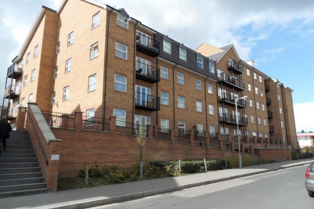Thumbnail Property to rent in Holly Street, Luton