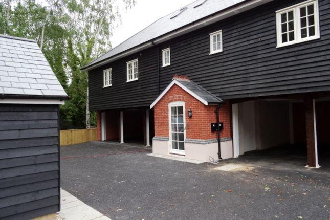 Thumbnail Flat to rent in Rosina Court, Hatfield Heath Road, Sawbridgeworth