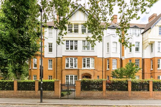 Thumbnail Flat for sale in Esmond Gardens, South Parade, London