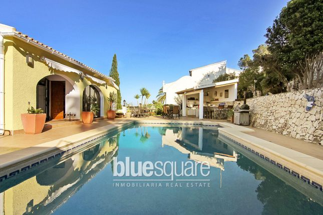 4 bed property for sale in Benissa, Valencia, 03724, Spain