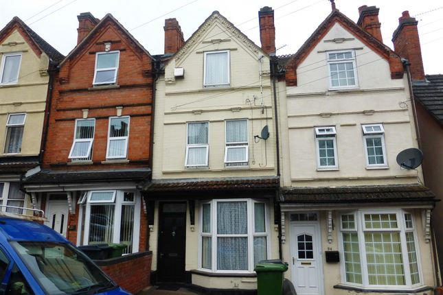 Property for sale in Oakly Road, Mount Pleasant, Redditch