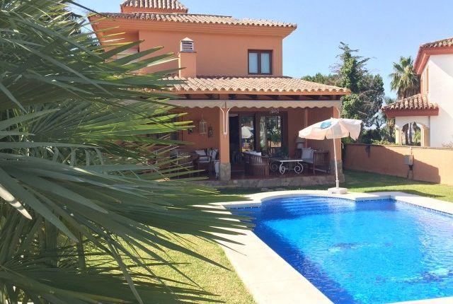 4 bed villa for sale in Spain, Málaga, Mijas, La Sierrezuela
