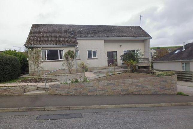 Thumbnail Detached house to rent in Slemish, 11 St Andrews Drive, Castle Douglas