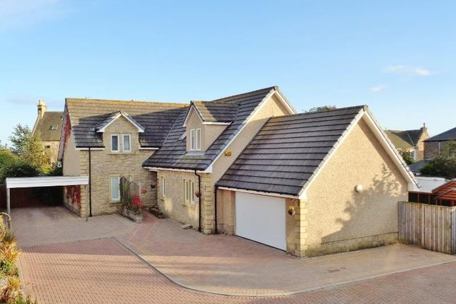 Thumbnail Detached house for sale in Orchard House, Ladywalk, Anstruther