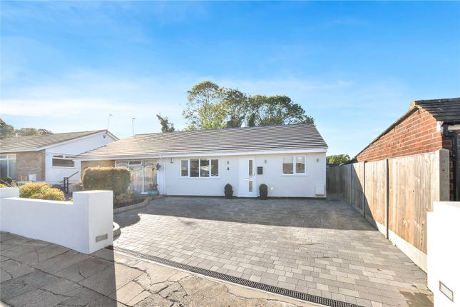 Thumbnail Bungalow for sale in Vanessa Way, Bexley, Kent