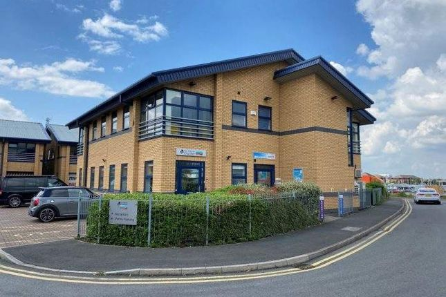 Thumbnail Office for sale in 2 Victoria Way, Pride Park, Derby
