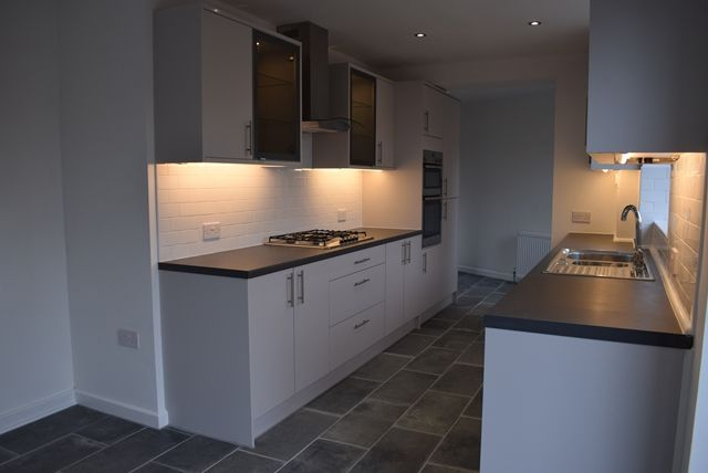 3 bed semi-detached house for sale in Edinburgh Way, Rochdale