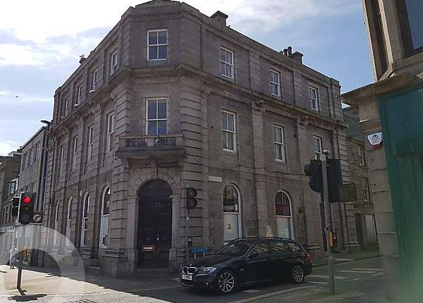 Thumbnail Retail premises to let in 34 Broad Street, Fraserburgh