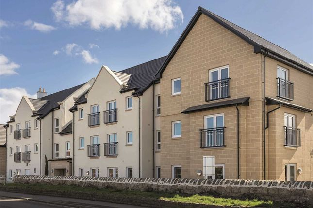 Thumbnail Flat for sale in Beacon Court, Anstruther, Fife