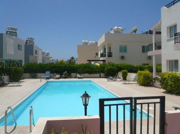1 bed apartment for sale in Kato Paphoa, Paphos (City), Paphos, Cyprus