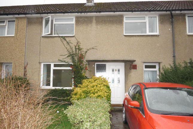 Thumbnail Property to rent in Allington Way, Chippenham