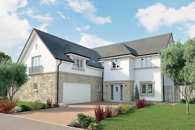 """5 bedroom detached house for sale in """"The Ranald - Last One Remaining"""" at Queens Drive, Cumbernauld, Glasgow"""