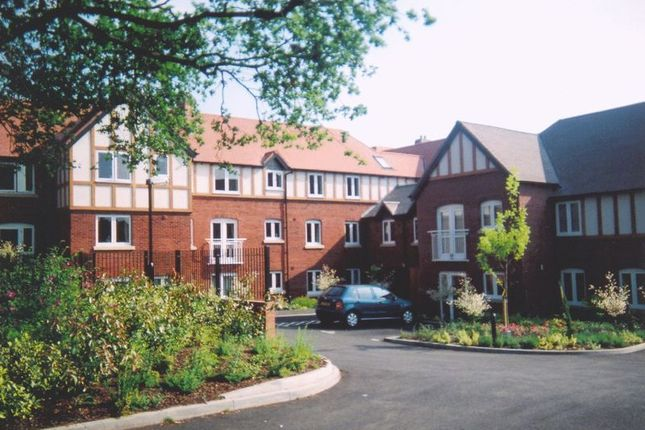 Thumbnail Flat for sale in Mills Court, Sutton Coldfield