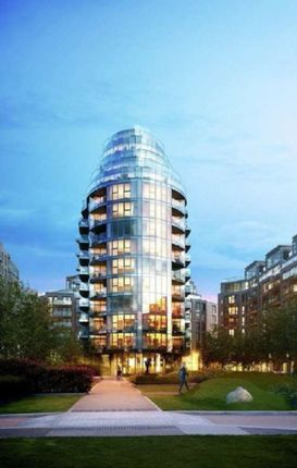Thumbnail Flat for sale in Juniper Drive, London
