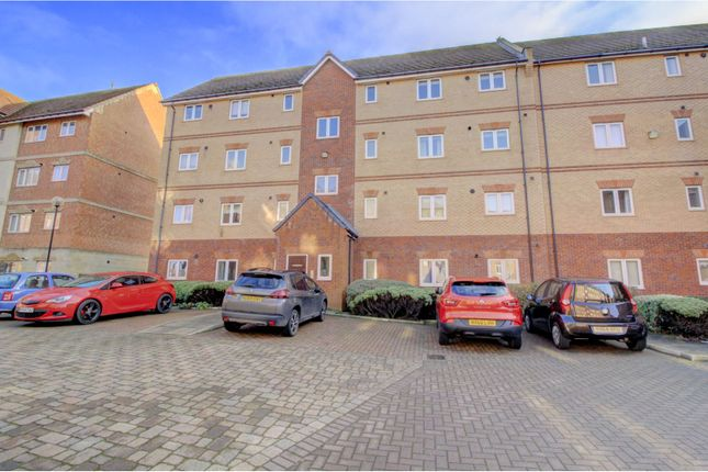 Thumbnail Flat for sale in Fleet Avenue, Hartlepool
