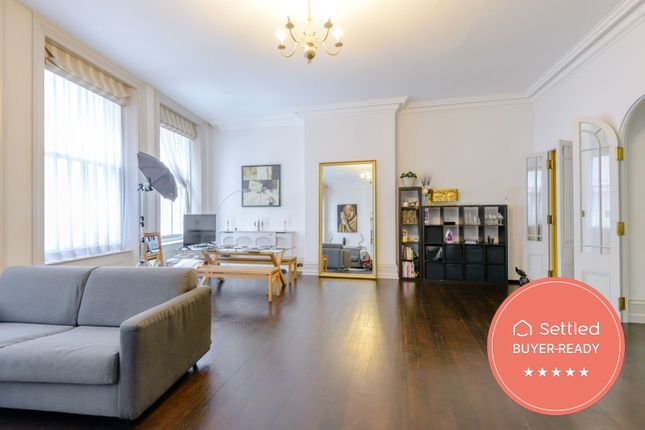 Thumbnail Flat for sale in Crutched Friars, London