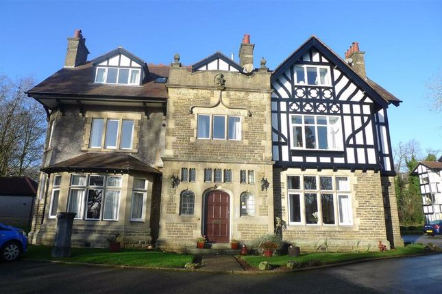 3 bed flat for sale in Park Road, Buxton, Derbyshire SK17