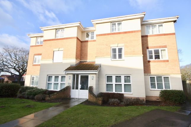 Thumbnail Flat to rent in Caesar Road, North Hykeham, Lincoln
