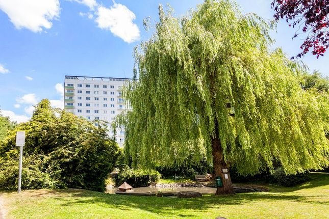 Flat for sale in Eaton Drive, Kingston Upon Thames