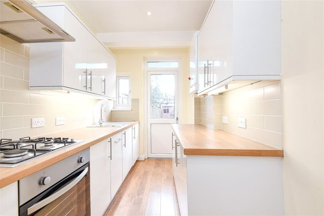 3 bed terraced house for sale in Eastcote Lane, Harrow, Middlesex