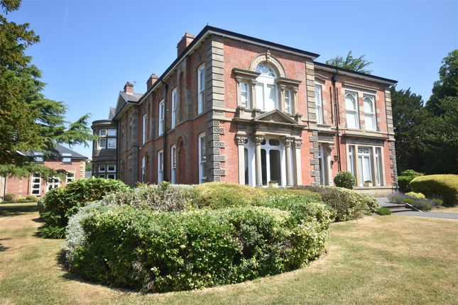Thumbnail Flat for sale in Runshaw Hall Lane, Euxton, Chorley