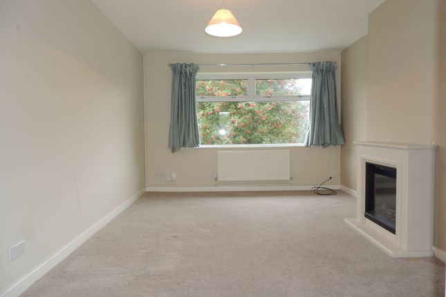 Thumbnail Flat to rent in Haig Avenue, Leyland