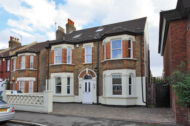 Thumbnail Detached house for sale in Southlands Road, Bromley
