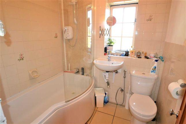 Bathroom of Wickets Way, Hainault, Essex IG6