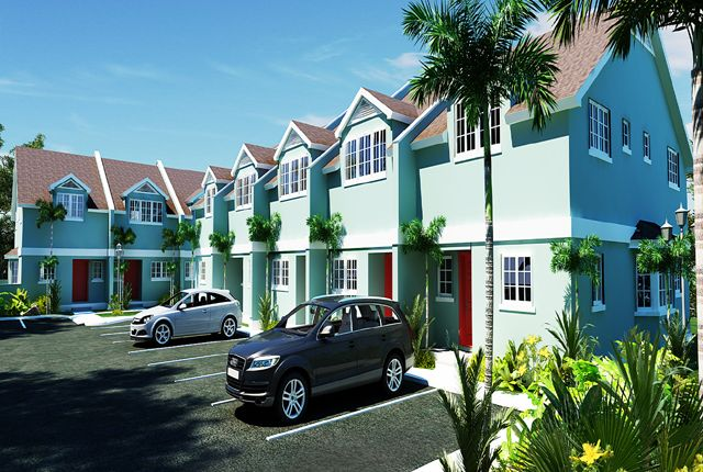 Apartment for sale in Hamster Road Off Carmichael Road And Faith Avenue, Nassau/New Providence, The Bahamas