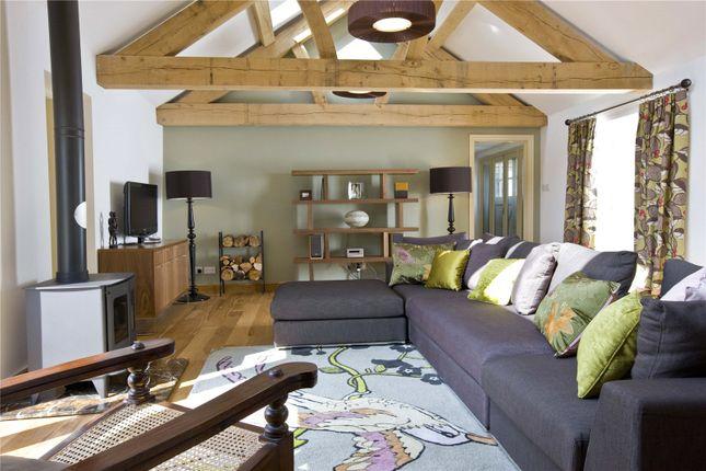 Sitting Room of Row Lane, Laverton, Bath BA2