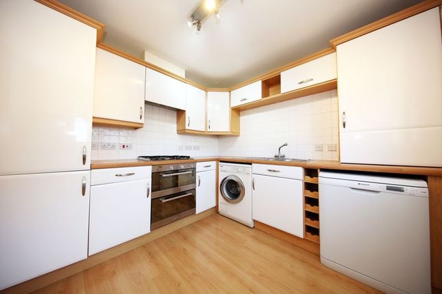 Kitchen of Thorter Row, Dundee DD1