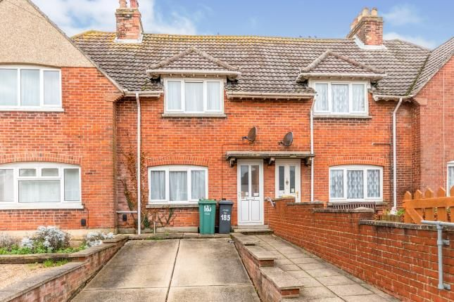 Terraced house for sale in Cowes, Isle Of Wight, .
