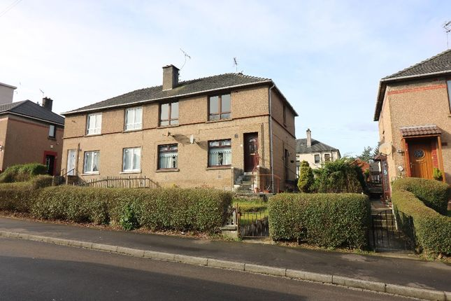 Thumbnail Cottage to rent in Hyndlee Drive, Cardonald, Glasgow