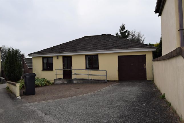 Thumbnail Property to rent in Tremeddan Court, Liskeard