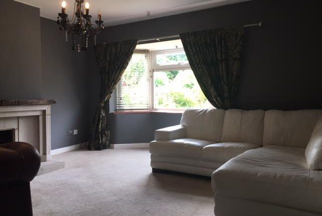 Living Room 1 of East Challow, East Challow OX12