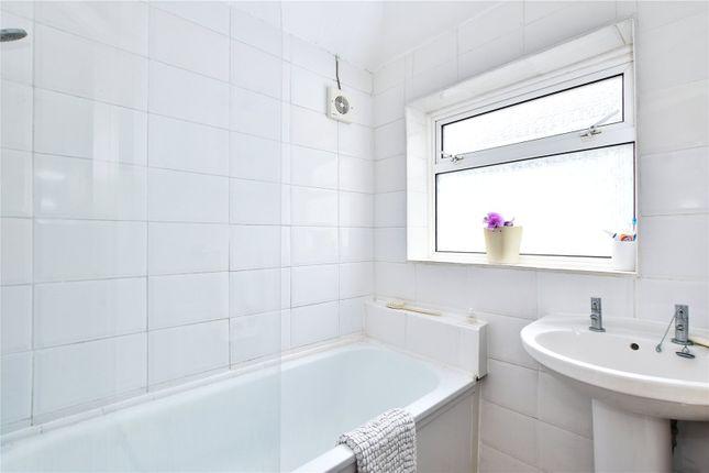 Bathroom of Beechcroft Avenue, Croxley Green, Rickmansworth, Hertfordshire WD3