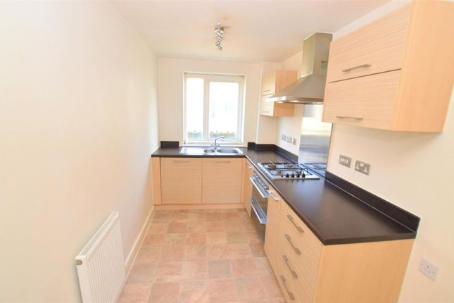 Thumbnail Flat for sale in Vyvyan House, Kerrier Way, Camborne, Cornwall