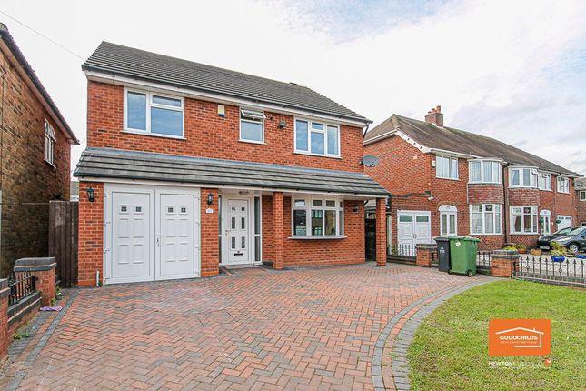 Front of Green Lane, Shelfield WS4